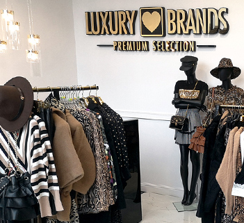 #luxurybrands